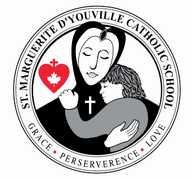 St. Marguerite d'Youville Feast Day Mass Oct. 14