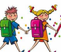 Walk to School Day – October 5th