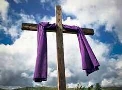 Lenten Mass on March 8th at 10:45 am