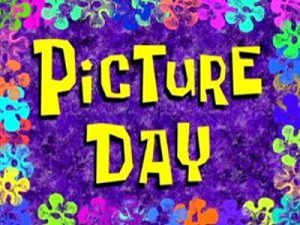 Picture Day on October 11