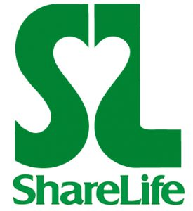 ShareLife Twoonie Day April 7 – Wear Green