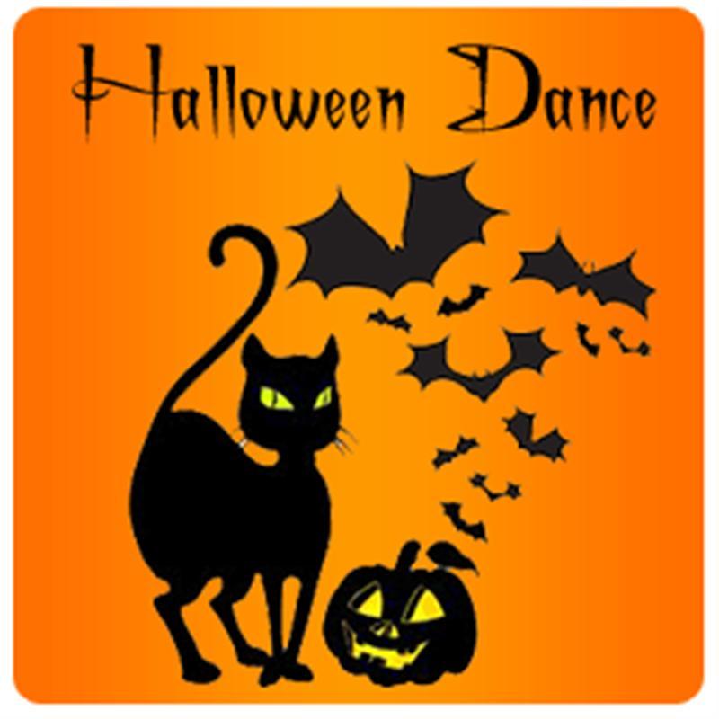 Halloween Fundraiser