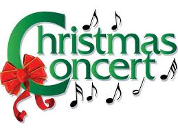 Primary/Junior Christmas Concert & Christmas Theme Days