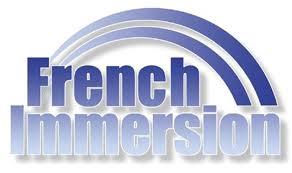 French Immersion Program Registration