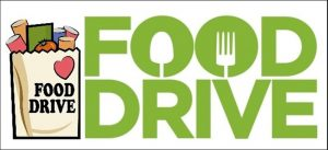 Food Drive in Support of the Richmond Hill Food Bank