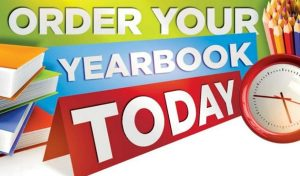 2019-2020 St. Marguerite d'Youville Yearbook Sale